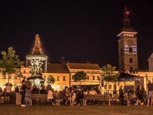 VIDEO/FOTO: Budějovice se na skok vrátily do první republiky a vypráví