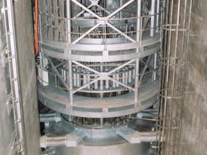 Temelín spustil reaktor druhého bloku