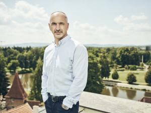 Martin Kuba: České Budějovice stagnují! Politici by neměli město jen udržovat. Mají mít odvahu přinášet vlastní vizi dlouhodobého rozvoje