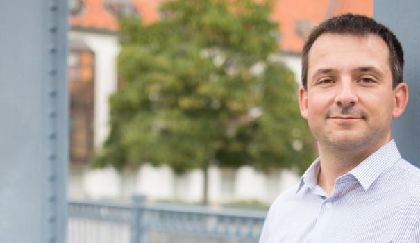 Viktor Vojtko: Jsem připraven řešit opravdové problémy města