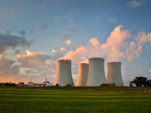 Druhý temelínský blok opět vyrábí elektřinu