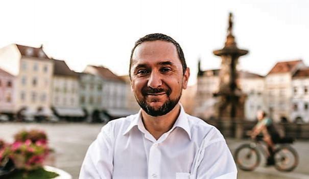 Juraj Thoma: Budějovice řešíme sBudějčáky