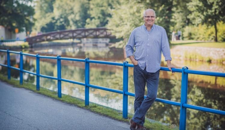 Jiří Šesták: I po letech v politice stále sčistým štítem