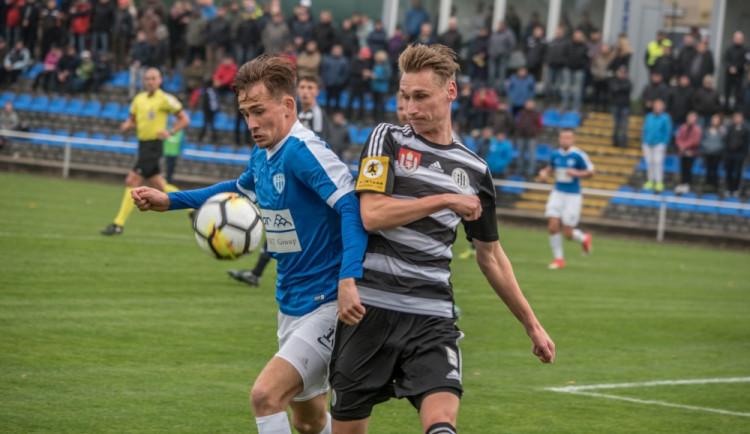 SOUTĚŽ: Druhé Dynamo přivítá v neděli Znojmo. A může jít do čela soutěže