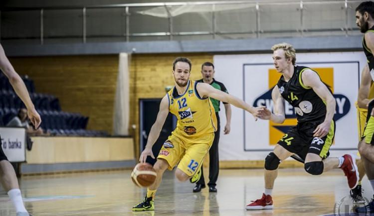 SPORTOVNÍ TAHÁK: Jindřichův Hradec hraje poprvé doma. Cestu za návratem začal výhrou v Nymburku
