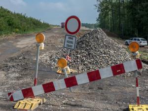 Obchvat Chýnova se odkládá. Majitelka pozemků poblíž trasy se odvolala proti všem třem stavebním povolením