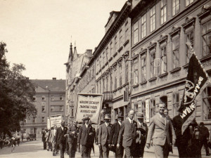 DRBNA HISTORIČKA: Českobudějovická Beseda šířila vlastenectví, kulturu, vědu i zábavu