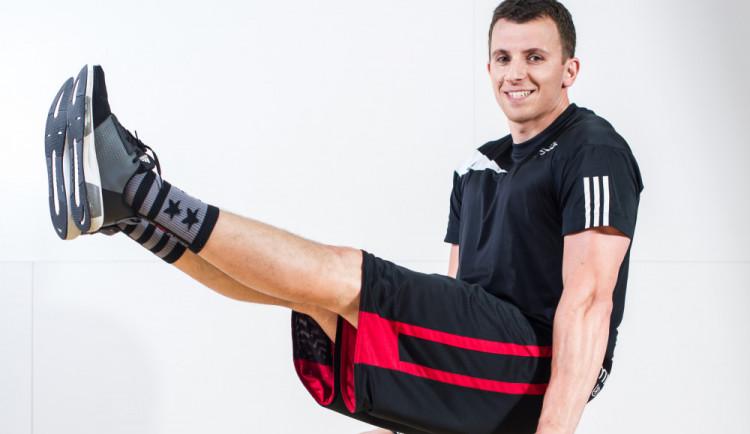 Funkční trénink je správná cesta ke komplexnosti, vysvětluje trenér Lukáš Pomije