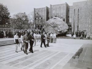 DRBNA HISTORIČKA: Muzeum u balvanu