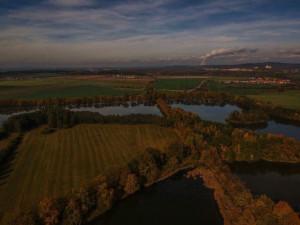 Jihočeský kraj plánuje odbahnění významných rybníků Domin a Bažina