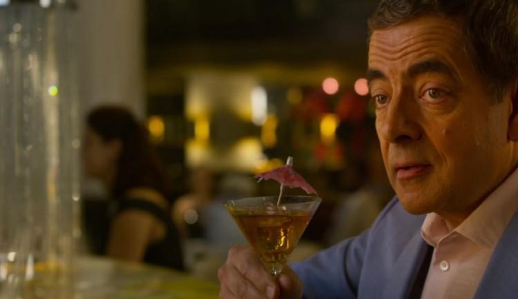 FILMOVÉ PREMIÉRY: Je libo Zlatý podraz nebo Johny English znovu zasahuje?