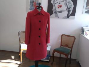 Krejčovská dílna Elegance – poctivá krejčovina v Branišovské ulici