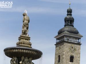 Zvony Maria, Oktáva, Marta, Budvar a Bumerin na Černé věži budou vyzvánět na počest republiky