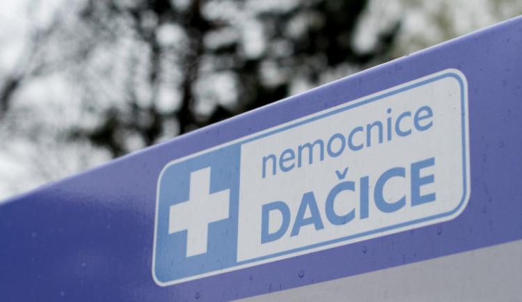 Nemocnice Dačice získala na další tři roky Certifikát kvality a bezpečí