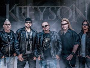 Láďa Křížek se skupinou Kreyson přijede s velkolepou show