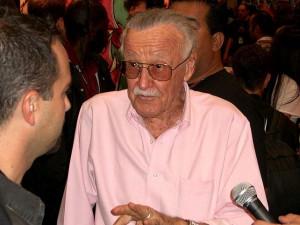 Zemřel Stan Lee, autor Spider-Mana a dalších známých komiksových superhrdinů
