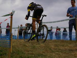 Tábor se na den stane městem cyklistů, proběhne tam Světový pohár v cyklokrosu
