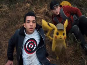 TRAILER TÝDNE: Pokémoní mánie pokračuje. S nejznámějším z nich se setkáme i ve filmu