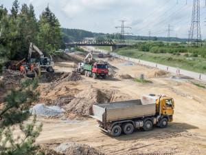 Stát letos dokončí proces EIA u úseku D3 k hranicím s Rakouskem