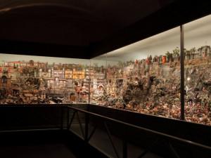 Jindřichův Hradec představuje největší sbírku jihočeských betlémů na světě
