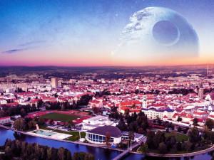 České Budějovice se promění ve sci-fi. Začíná osmý ročník Filmového festivalu Černá věž