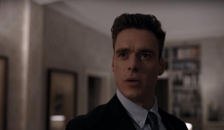 TRAILER TÝDNE: Dochází vám zásoba seriálů? Bodnout by mohl britský Bodyguard