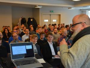 Získejte zkušenosti od největších expertů z internetového marketingu na konferenci Digidějovice 2019