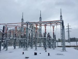 E.ON dokončil investiční projekt na Kaplicku za čtvrt miliardy