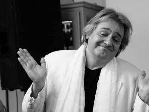Bývalý moderátor Slávek Boura může skončit ve vězení. Jeho jméno figuruje v drogové kauze
