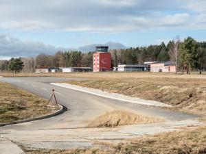 Jihočeský kraj uvolní na dostavbu letiště 255 milionů korun