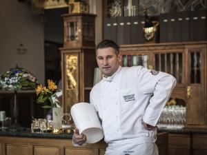 Kuchařský mistr Jan Horký: Vařil jsem pro prezidenta USA, nejvíc si ale cením své rodiny