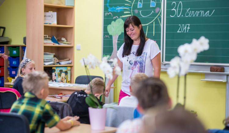 Jihočeské střední školy postrádají mladé učitele
