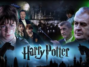 VIDEO: Jak vznikal souboj Harryho Pottera s čarodějem Bumbálem? Podívejte se pod pokličku brněnských videokouzelníků