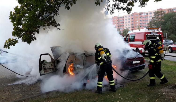 Perličky ze služby jihočeských hasičů z uplynulého roku