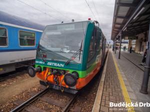 V šumavském silvestrovském vlaku jeli Masaryk, Lada i pionýři