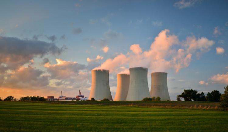 Temelín loni vyrobil méně elektřiny, Jihočechům by vydržela pět let