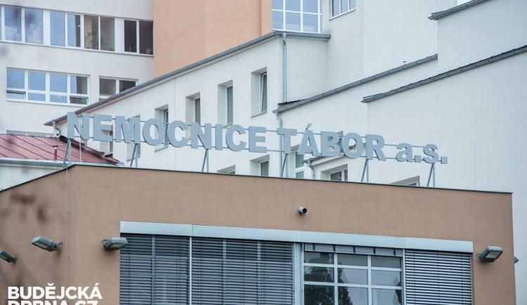 Táborská nemocnice pořídila pro své pacienty sociální lůžka
