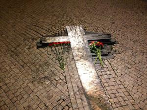 Lidé si připomenou sebeupálení Jana Palacha
