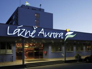 V třeboňských lázních Aurora chce město wellness za 100 milionů