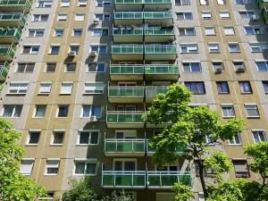 V Prachaticích roste zájem o městské byty, volných jich je 30