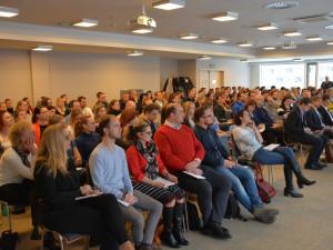 Konference Digidějovice bude mít nabitější program než loni