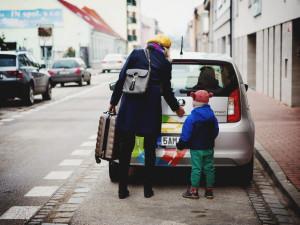 Místo klíčků mobil. Sdílená auta zažívají rychlý rozmach i na jihu Čech