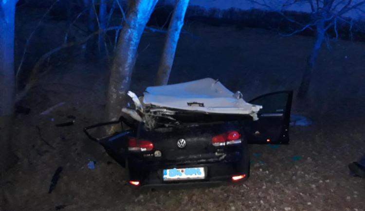 Policisté hledají svědky sobotní tragické nehody