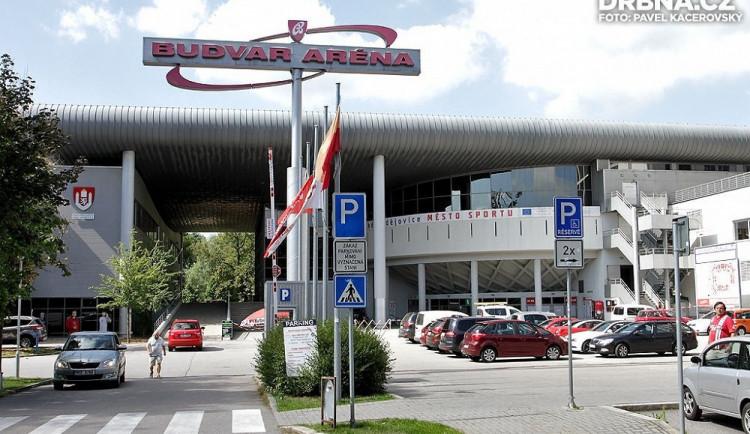 Většího zimního stadionu se v Budějcích dočkáme až příští rok