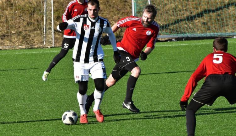 Dynamo si v přípravě hravě poradilo s Velvary