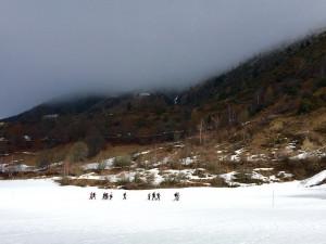 Na Šumavě se ztratil turista, zavolal si horskou službu