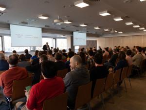 Na konferenci Pivo Beer Ale Forum lidé ochutnali česká i zahraniční piva. Nechyběly ani zajímavé přednášky