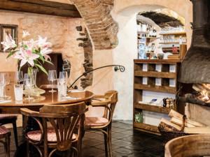 Hotel & restaurace Bohemia – gastronomický zážitek na tradičním místě v historickém centru Českých Budějovic