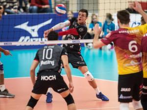 Jihostroj je ve finále Českého poháru