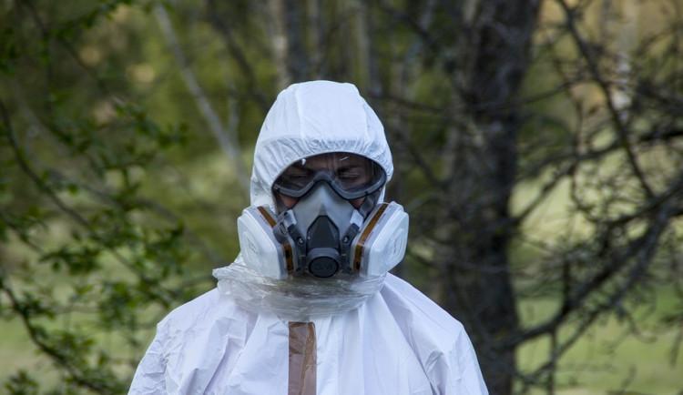 Česká inspekce životního prostředí pokutovala firmu z Blatné, jež vypouštěla těkavé látky